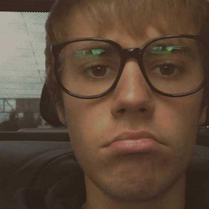 Justn Bieber: Peinliche Pipi-Panne?