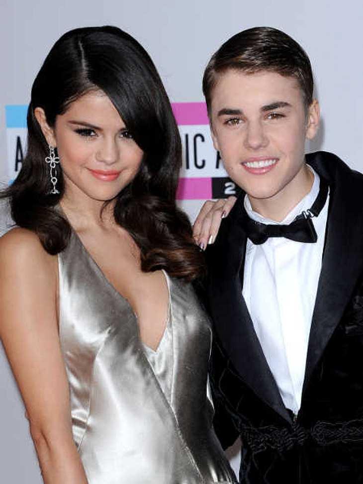 War Selena Gomez schwanger von Justin Bieber?