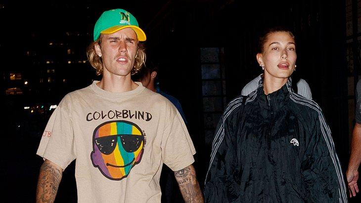 Justin Bieber: Er liebt Selena Gomez noch immer!