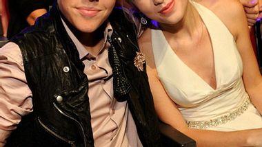 Justin Bieber & Taylor Swift waren mal gute Freunde... - Foto: gettyimages