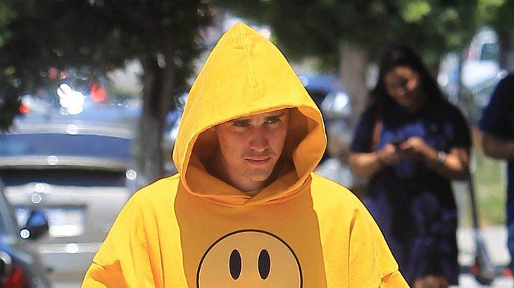 Justin Bieber: Jetzt bricht er sein Schweigen!   InTouch