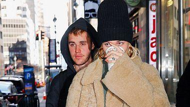 Justin und Hailey Bieber - Foto: Getty Images