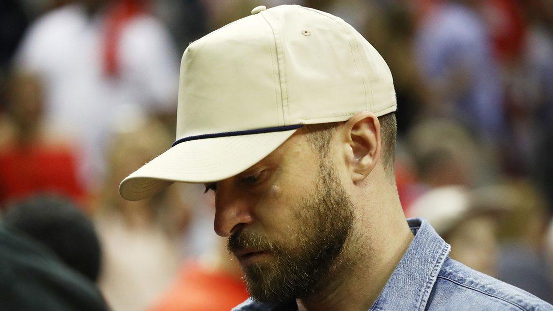 Justin Timberlake: Betrugs-Skandal! Jetzt spricht er Klartext