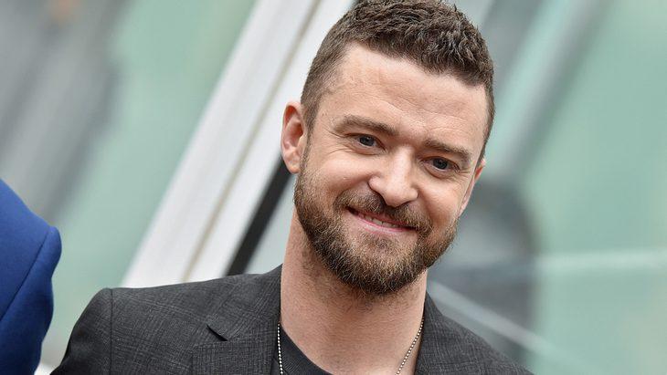 Justin Timberlake: Zurück zur Ex?