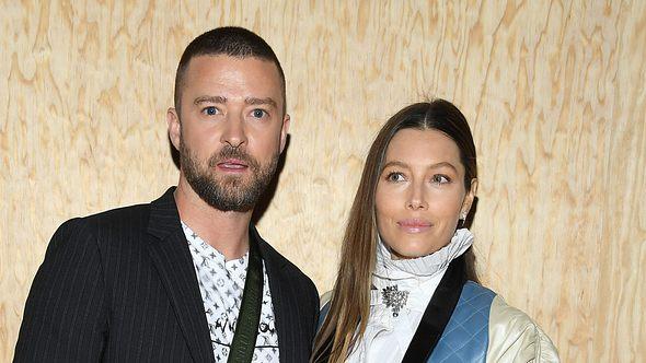 Justin Timberlake Jessica Biel - Foto: Getty Images