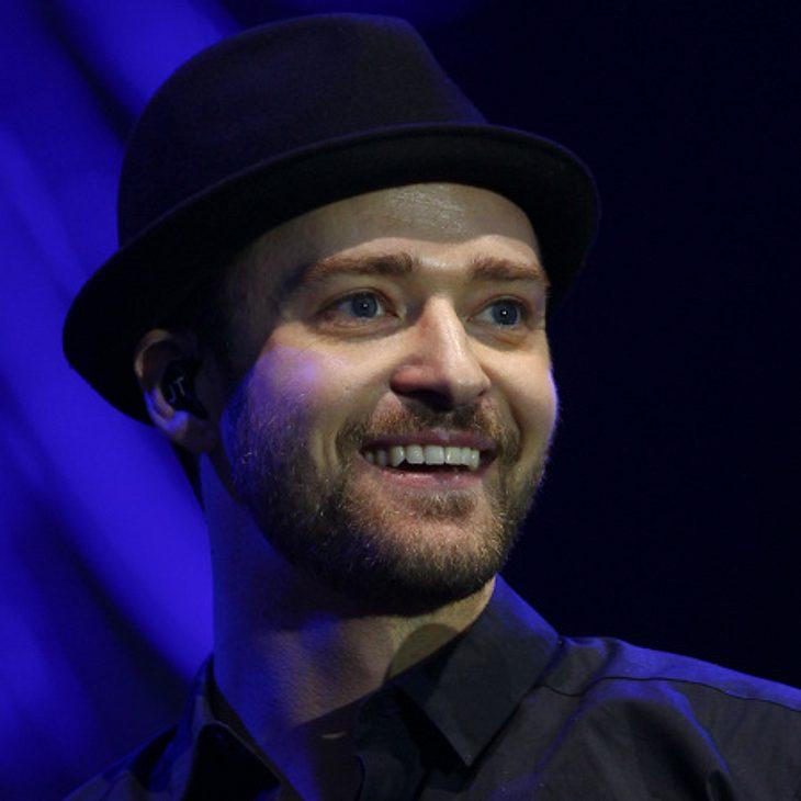 Justin Timberlake hat *NSYNC zu den MTV Video Music Awards eingeladen.