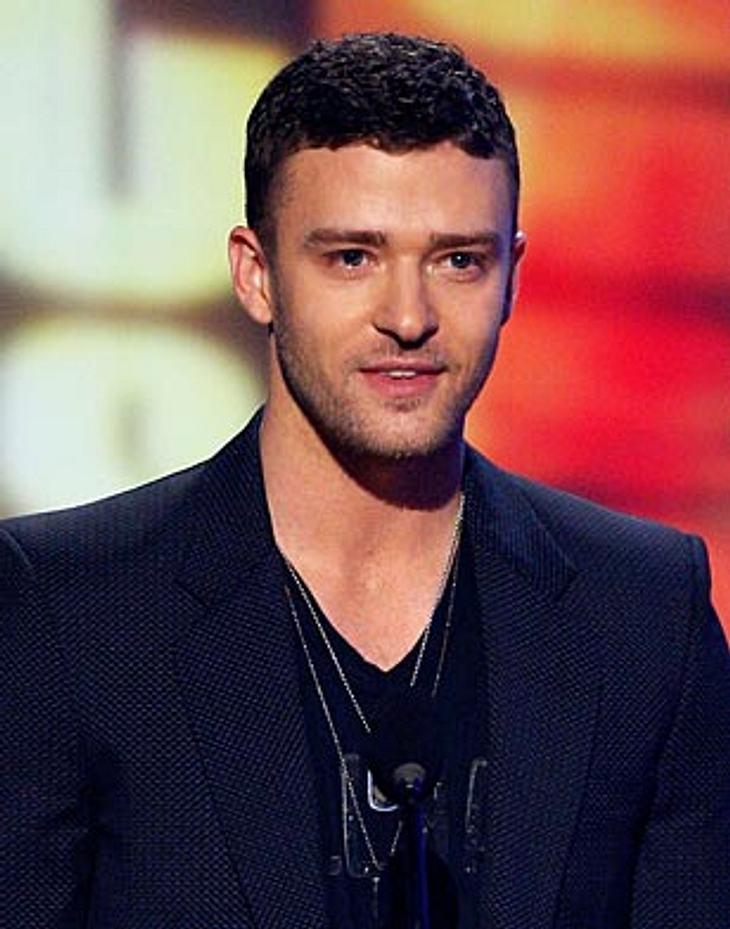Die größten Popstars der letzten 20 JahrePlatz 13 - Justin Timberlake (31)
