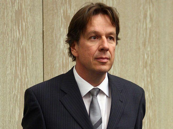 Die Geschichte von Jörg Kachelmann soll verfilmt werden.
