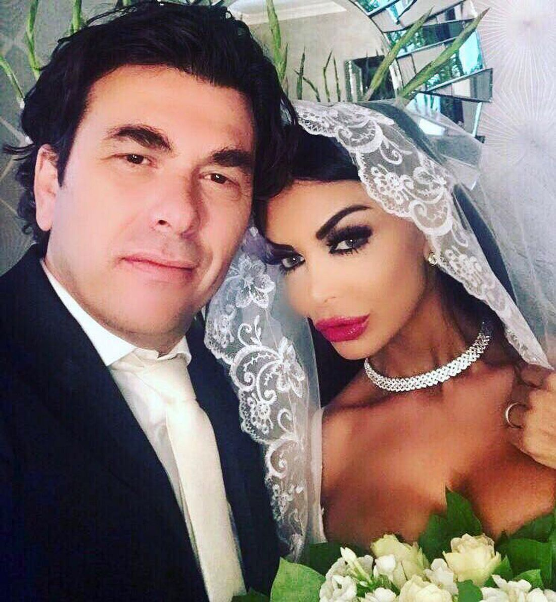 Kader Loth hat geheiratet