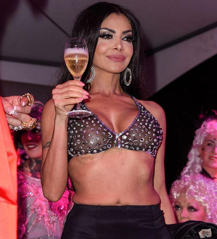 Kader Loth überrascht ihre Fans sensationelle Neuigkeiten!