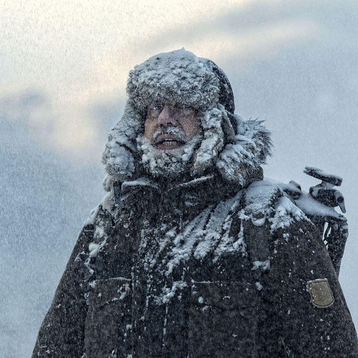 Minus 40 Grad! Kommt die Kältewelle auch nach Deutschland?
