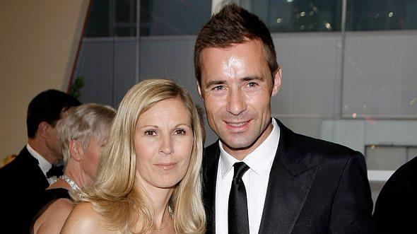 Kai Pflaume und Ehefrau Ilke - Foto: Getty Images