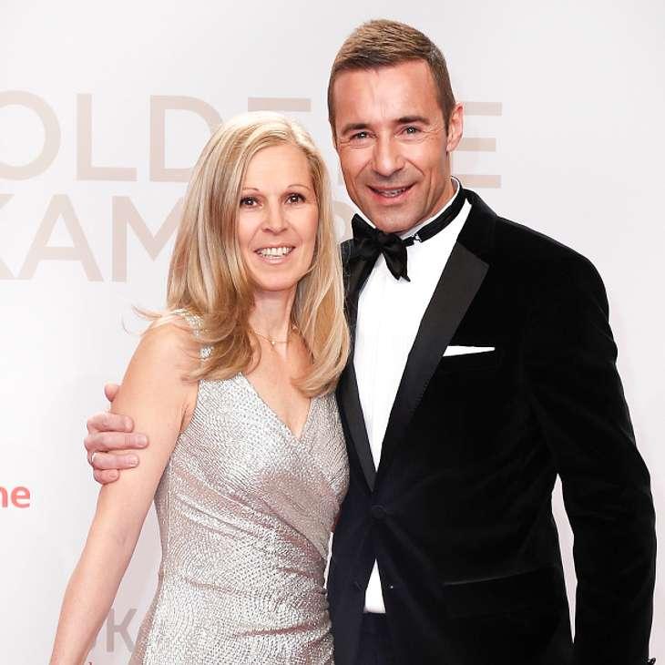 Kai Pflaume: Geht er seiner Frau fremd?