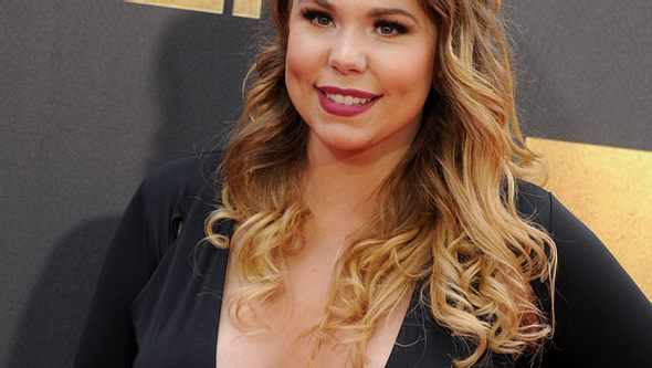 Teen Mom-Star Kailyn Lowry erwartet Baby Nr. 3