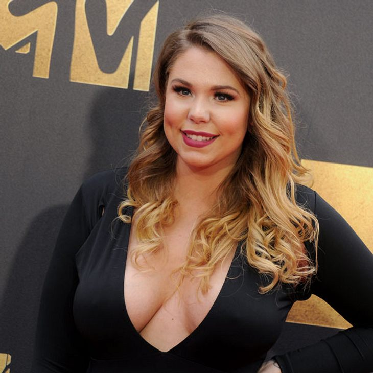 """Teen Mom""-Star Kailyn Lowry erwartet Baby Nr. 3"