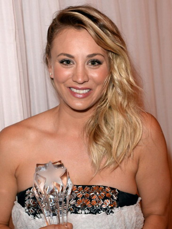 Kaley Cuoco will bald heiraten