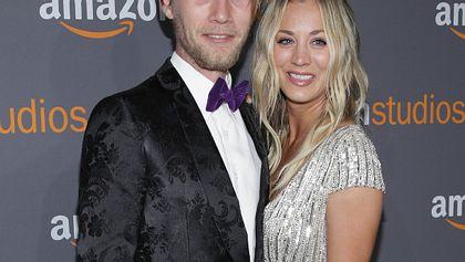 Kaley Cuoco hat sich verlobt! - Foto: Getty Images