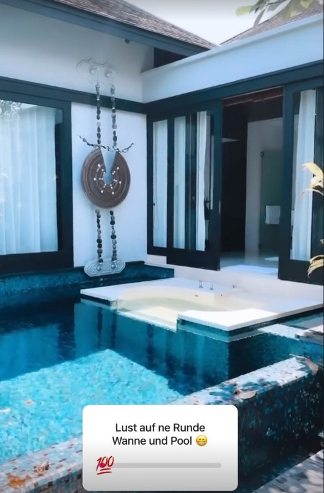 Andrej Mangolds Hotel in Thailand