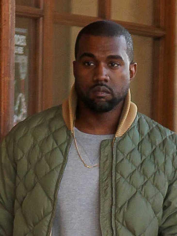 Kanye West hat seinem Prügelopfer eine Viertelmillion Dollar gezahlt.