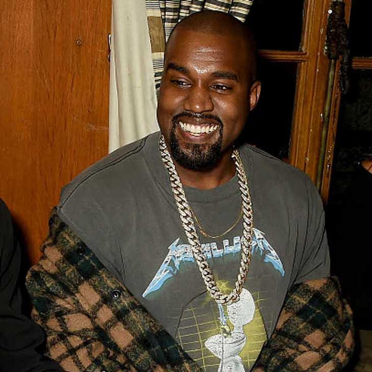 Kanye West Style 2015
