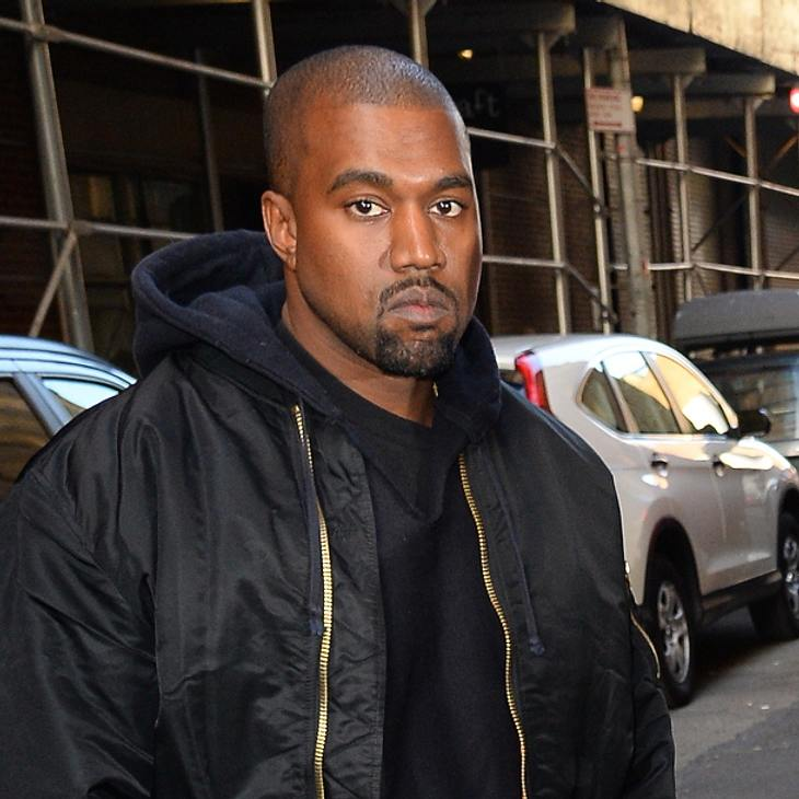 Kanye West hat sein Versprechen gebrochen und wird jetzt verklagt