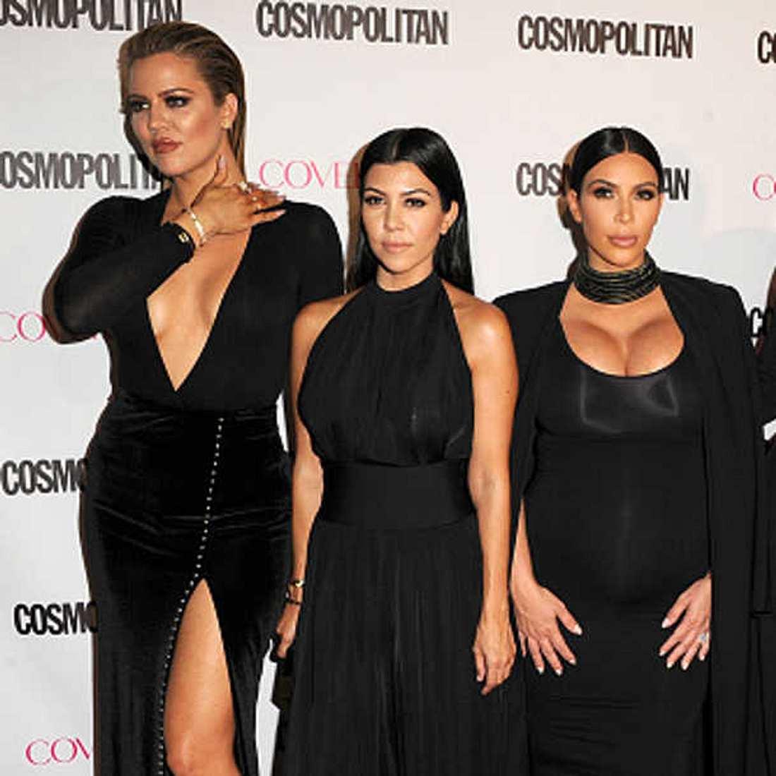 Kim Kardashian Vater Robert