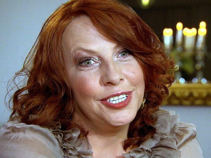 """""""Extrem schön"""" - Die VerwandlungHeute ist sie eine attraktive Frau im besten Alter."""