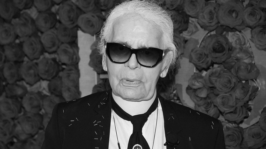 Karl Lagerfeld: Wer erbt sein Vermögen?