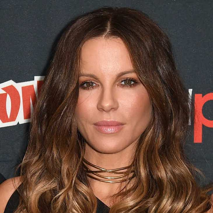 Kate Beckinsale in der Botox-Falle?