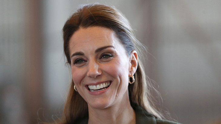 Herzogin Kate: Royaler Stilbruch! Was wird nur die Queen dazu sagen?