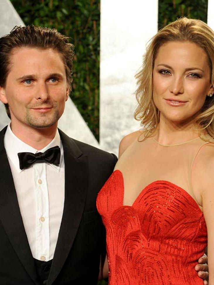 Kate Hudson und Matt Bellamy haben sich getrennt