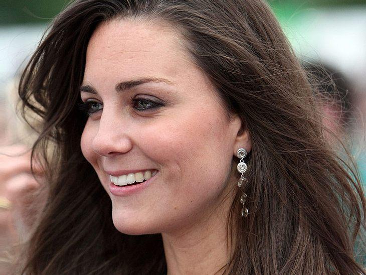 Kate Middleton wurde für ihren Modegeschmack ausgezeichnet.