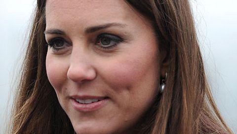 Herzogin Kate soll selbst den Kochlöffel schwingen wollen - Foto: WENN.com