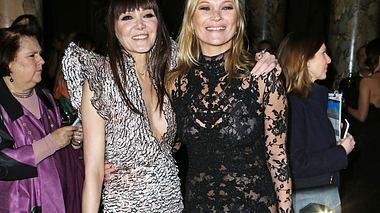 Kate Moss: Trauriger Todesfall! Sie trauert um einen geliebten Menschen - Foto: gettyimages