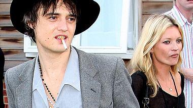 Kate Moss sucht eine neue Freundin für Ex Pete Doherty - Foto: GettyImages