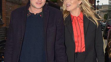 Heiraten Kate Moss und Kate Moss and Nikolai von Bismarck in Griechenland? - Foto: WENN
