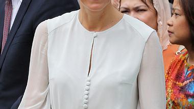 Herzogin Catherine: Es gibt noch mehr Nacktfotos. - Foto: Getty Images
