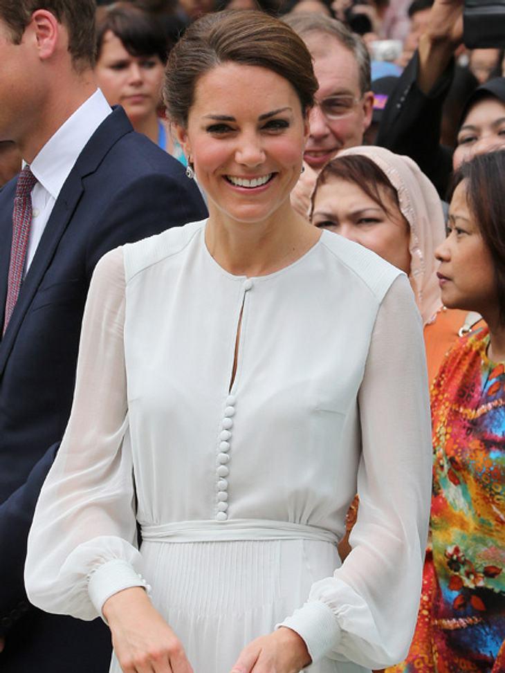 Herzogin Catherine: Es gibt noch mehr Nacktfotos.