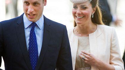 Kate und William: Ihr Baby wird gefeiert - Foto: Samir Hussein / WireImage / Getty Images