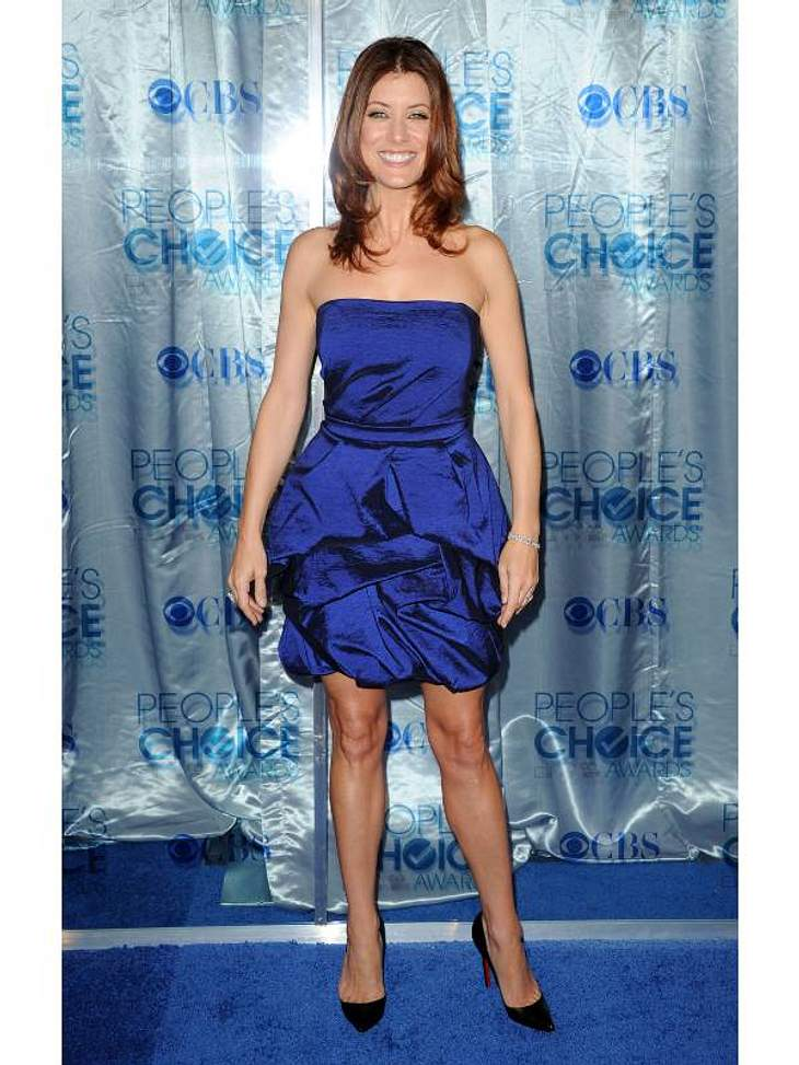 """People's Choice Awards 2011Auch  Kate Walsh (""""Private Practice"""") war zu Gast bei den People's Choice Awards 2011."""