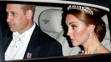 Herzogin Kate & Prinz William: Eiskalte Abfuhr! Wird diese Entscheidung Folgen haben? - Foto: Getty Images