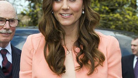 Angeblich wirft Camilla Parker Bowles Herzogin Kate Untreue vor und möchte einen Vaterschaftstest. - Foto: Getty Images