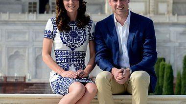 Herzogin Kate & Prinz William: Tolle Neuigkeiten für ganz England! - Foto: Getty Images