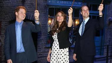 Das Trio wagt sich in die sozialen Medien - Foto: GettyImages
