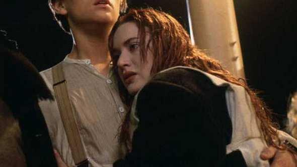 Kate Winslet enthüllt Titanic-Lüge: Jack hätte nicht sterben müssen! - Foto: Imago