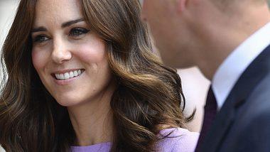 Herzogin Kate: England zweifelt an der Schwangerschaft - Foto: Getty Images