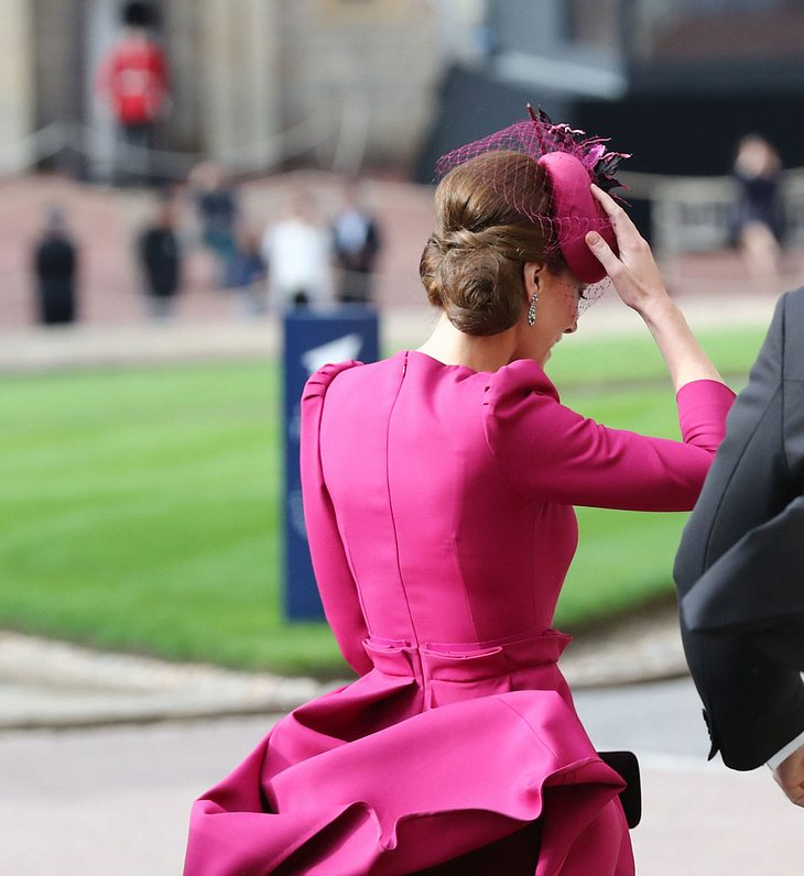 Herzogin Kate: DIESER Look sorgt für Verwunderung!