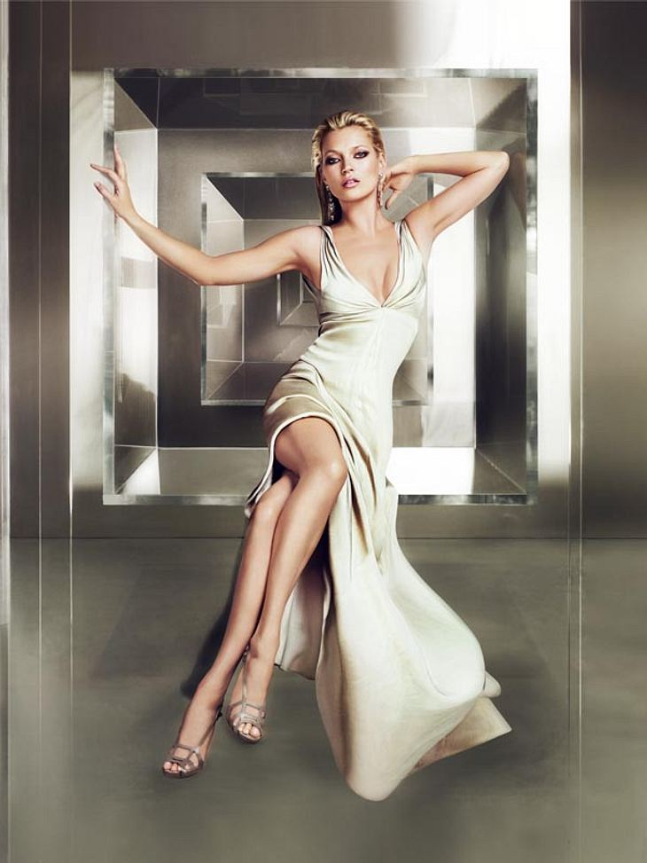 "undefined Kate Moss: ""Vintage""-Kate"