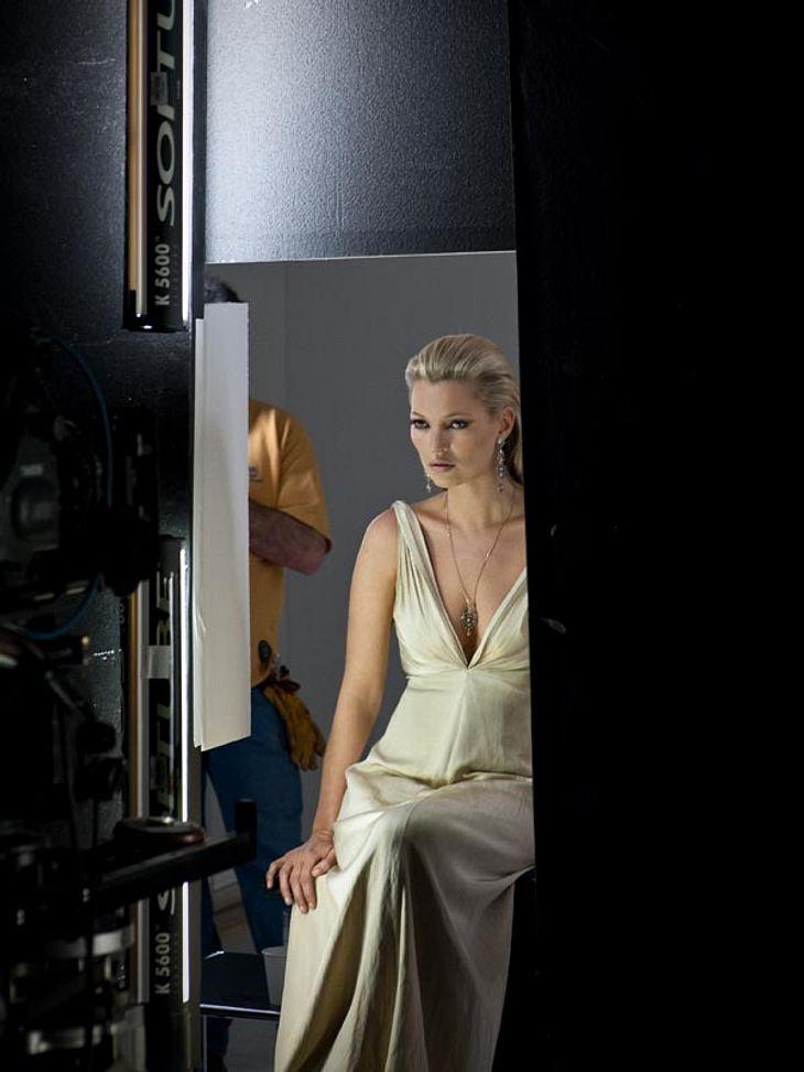 "Kate Moss: ""Vintage""-Kate"