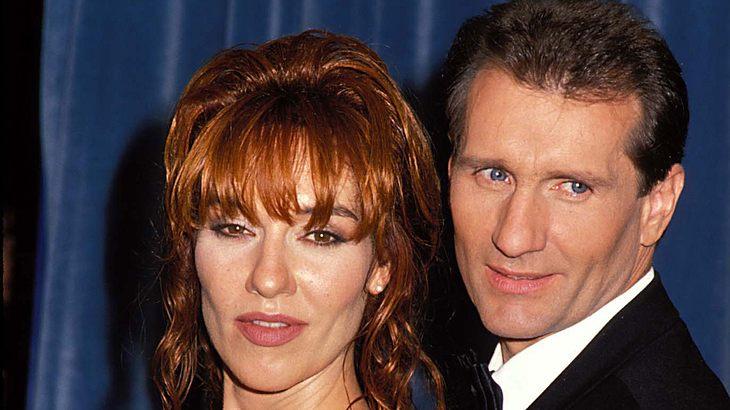 """Peggy und Al Bundy in """"Eine schrecklich nette Familie"""" 1989"""